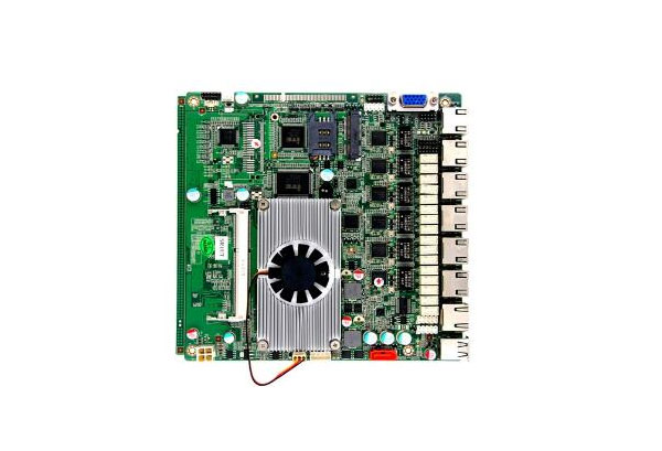 What are the contents to consider when purchasing an embedded motherboard?