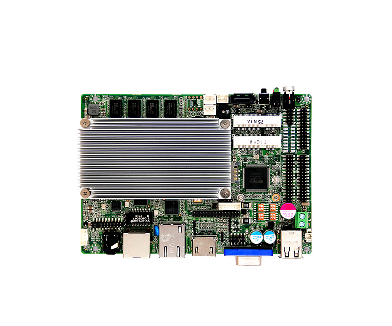 BT93CW 3.5 inch motherboard